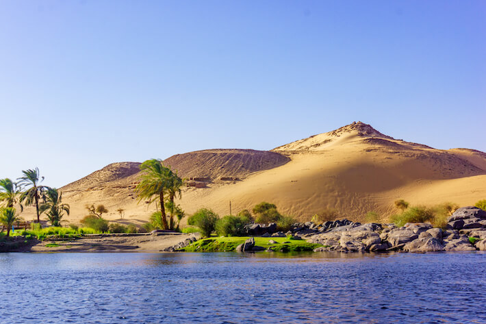 Egypt Tours from Bristol