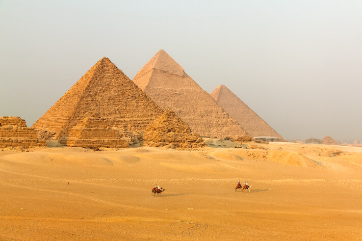 Egypt tours from Eilat
