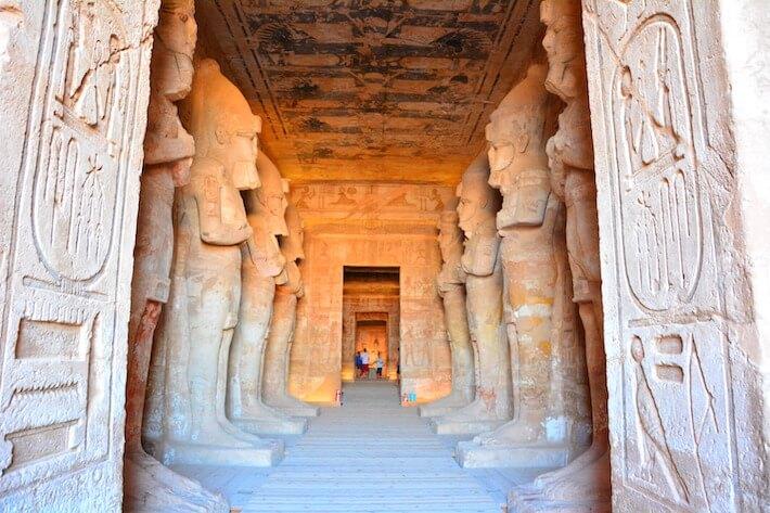 Egypt tours from Jerusalem