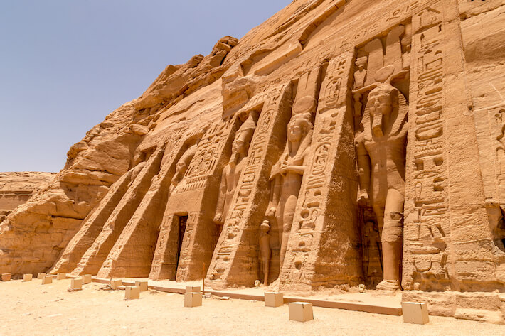 Egypt Tours from Manchester