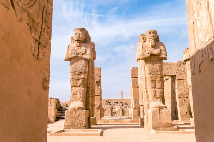 Egypt Tours from Riyadh