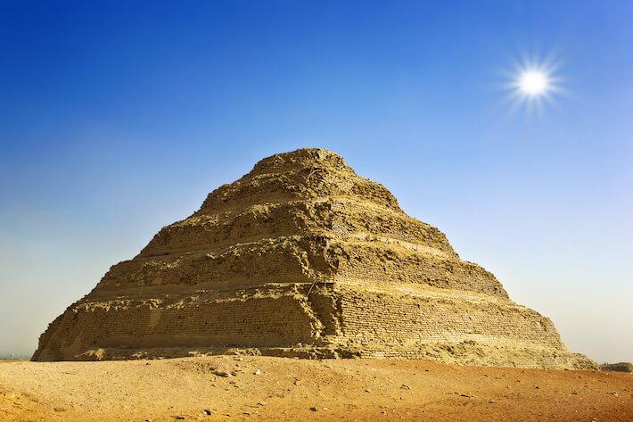 Egypt Tours from Tel Aviv